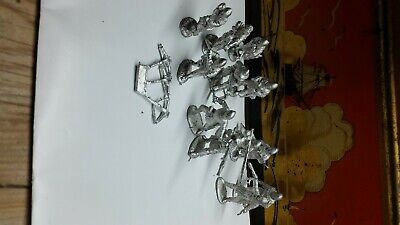 Perry Miniatures 28mm Agincourt Metals  • 6£