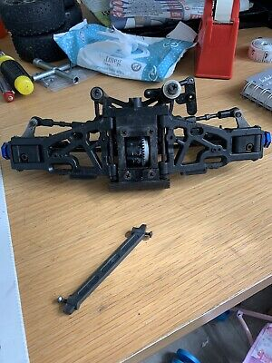 Kyosho Neo 2.0 Complete Front Parts Used  • 20£