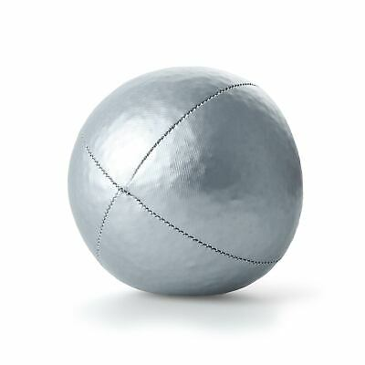 Silver 120g Juggling Ball • 9.99£