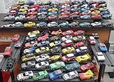 Micro Scalextric Cars  • 14.75£
