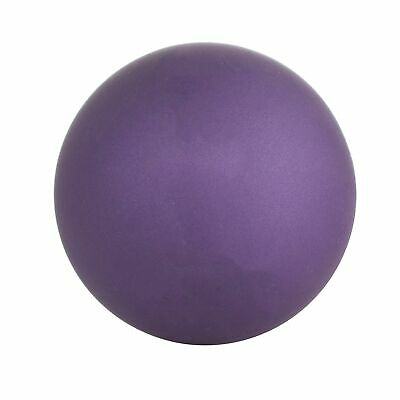 Mr Babache 72mm Peach Stage Ball-Purple • 14.99£