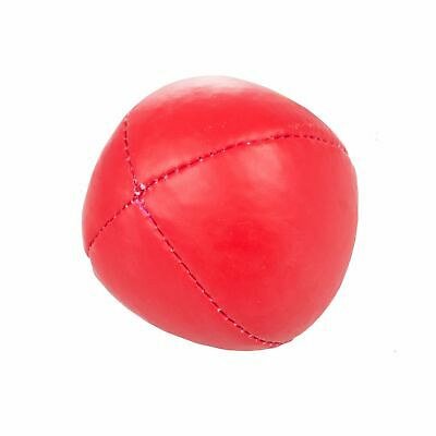 70g Juggling Ball - Red • 9.99£