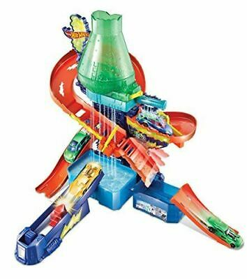 Hot Wheels CCP76 Colour Shifters Laboratory Playset • 26.99£