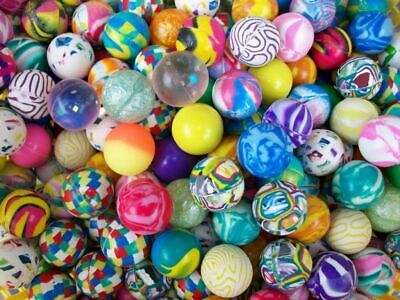 25 Jet Bouncy Balls 2.5cm (T27100) Party Bag Filler • 2.49£