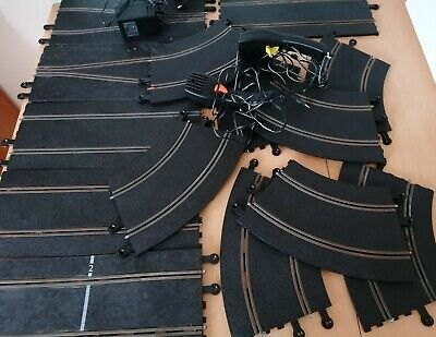 Scalextric - Track  - Controllers - Power Supply • 14.99£