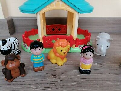 Happyland Zoo Animals And Figures See Other Items 💙💕 • 8.75£