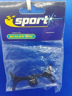 Scalextric C8300 Motorcycle Guide • 3£