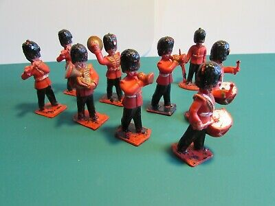 Lone Star Harvey Series Guards Band 9 Figures • 9£