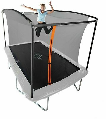 Sportspower 8ft X 12ft Outdoor Kids Trampoline And Enclosure • 179.99£