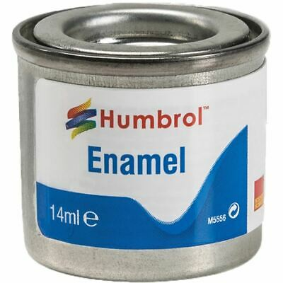 Humbrol Enamel Model Paint 14ml • 2.25£