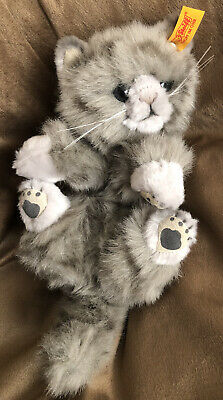 Steiff Cat/Kitten • 20£