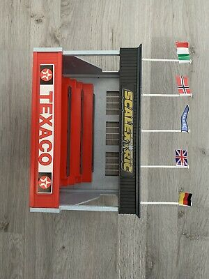 Scalextric Grand Stand • 6.20£