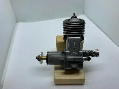 Vintage Baby McCoy 19 Racing Engine (Stunning Condition) • 70£