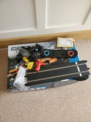 Scalextric Controllers And Lap Counter • 10£