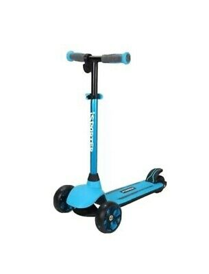 BRAND NEW! Sporter Power Electric Scooter, ONLY PINK LEFT • 75£