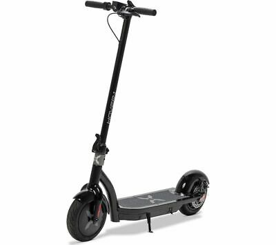 HOVER-1 Alpha Electric Folding Scooter 15.5mph Bluetooth Speaker Black - Currys • 399£