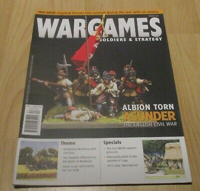 Magazine - Wargames Soldiers & Strategy # 87 (November / December 2016) • 0.99£