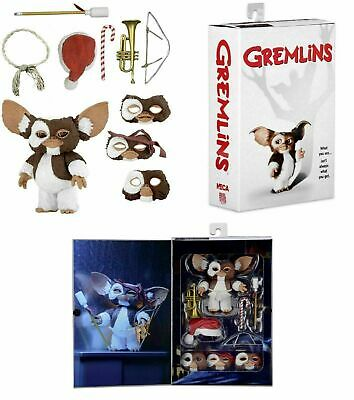NECA Gremlins 7  Action Figure Ultimate Gizmo (NEW BOXED) • 34.99£