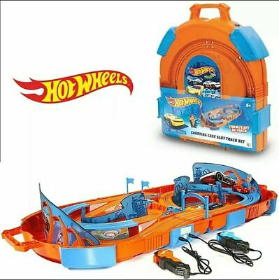 Hot Wheels Track Carrying Case Slot Track Set Carry Case • 48.99£