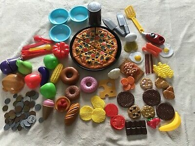 Play Food And Play Money. • 5.99£