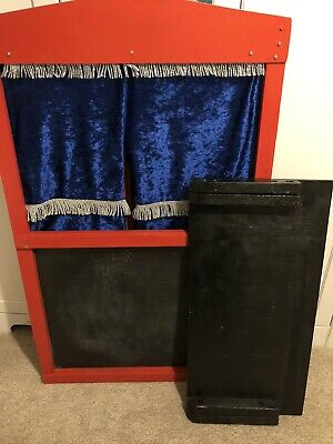 Puppet Theatre & Puppets  • 10£