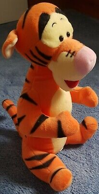 Tigger Soft Toy Never Been Used • 5£