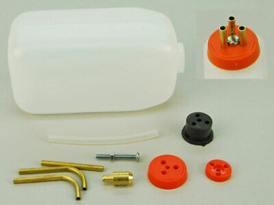 RC Clunk Fuel Tank For RC Model Plane 10oz 275MM SL857  • 7.25£