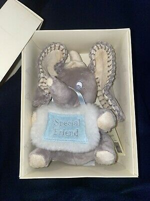 Disney Dumbo Stuffed Toy • 10£