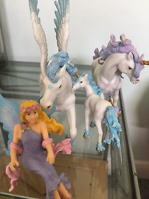 Fairytale Figures/toys • 5.80£