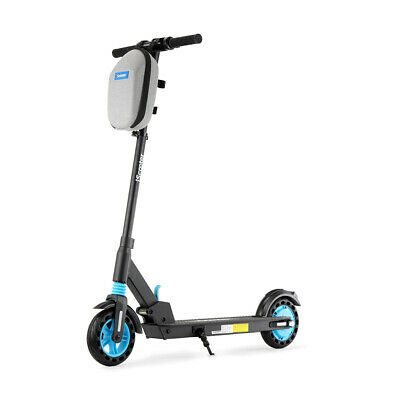 ADULT KIDS PRO ELECTRIC SCOOTER BATTERY 36V  Strong MOTOR 350W E-SCOOTER W/APP • 239.99£