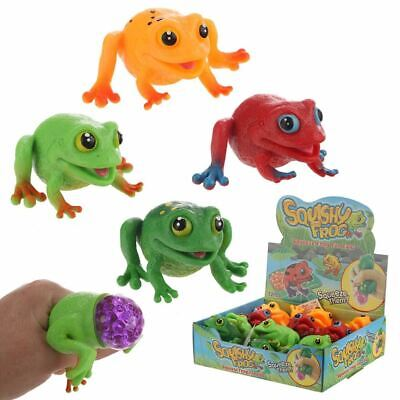 Squeezy Frog Eggs, Christmas/Birthday Gift/Present/Stocking Filler • 3.50£