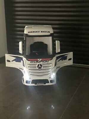 Mercedes Kids Lorry Ride On  • 295£