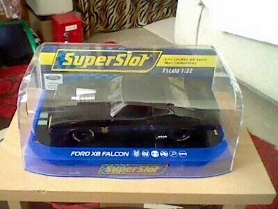 Scalextric Superslot FORD XB FALCON (MAD MAX ) 1:32 Scale • 60£
