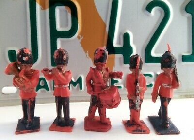 Vintage Lone Star Harvey Series Set Of 5 Queen's/British Guards • 5.99£