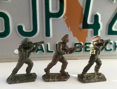 Vintage Lone Star Harvey Series Set Of 3 British Paratroopers?? • 3.29£