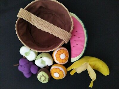 IKEA Play  Fruit And Vegetable Baskets • 7.50£