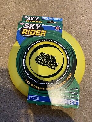 Wicked Sky Rider Sport - 95g High Performance Flying Frisbee Disc • 8.90£