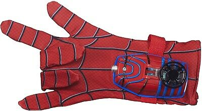 Spiderman Fx Glove Toy Web Shooter Counters • 7.99£