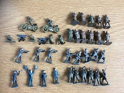 Crescent 1/72 Soldiers • 45£