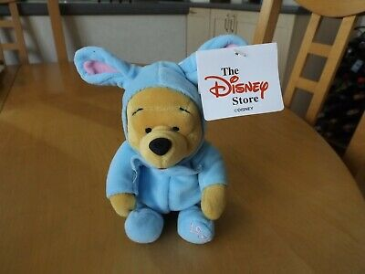 Disney Beanie  EASTER WINNIW THE POOH New • 4.98£