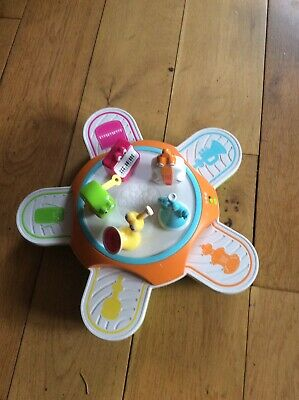 Tomy Musical Instrument Toy • 3.40£