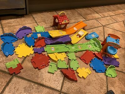 Vtech Toot Toot Track Bundle 40 Pieces • 6£