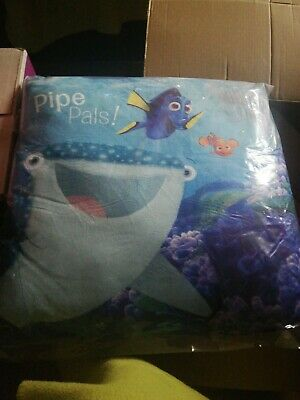 Pipe Pals Pillow • 4.50£