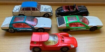 Dinky Cars Good Condition  • 49.99£