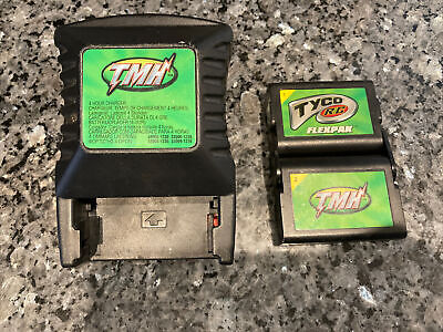 Vintage Tyco Charger Flexpak 33005 • 9.99£