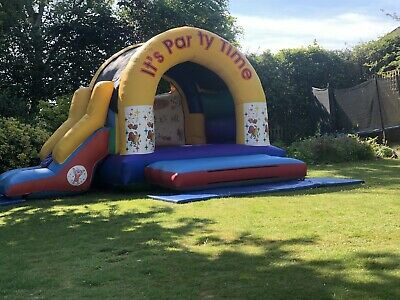 Party Bounce N Slide! • 425£
