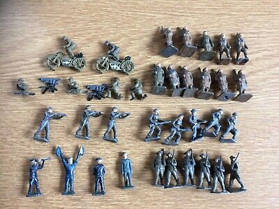 Crescent 1/72 Soldiers • 35£