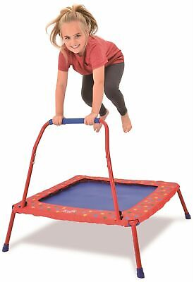 Galt FOLDING TRAMPOLINE Children Toys And Activities. (opened Box) • 46£