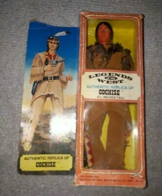 Legends Of The West Cochise • 80.63£