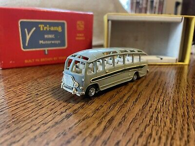 Triang Minic Motorways Bus • 25.50£